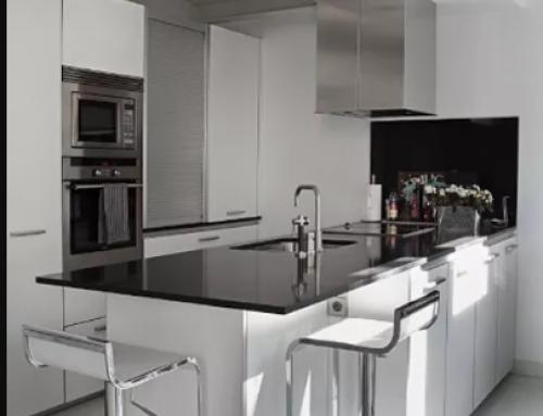 La domótica en la cocina con KNX